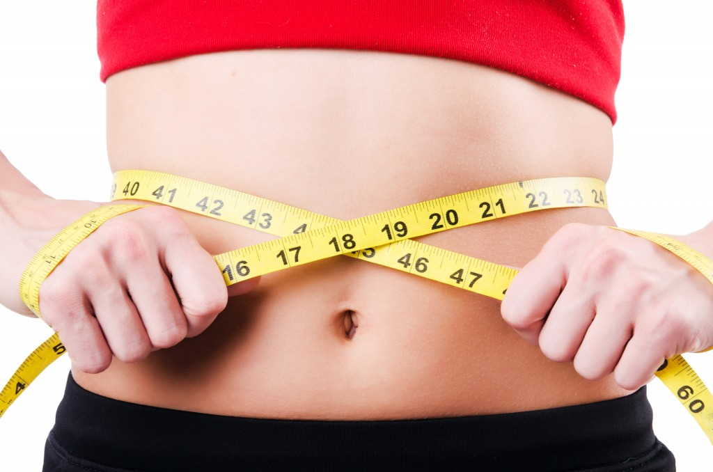 Use acupuncture to help weight loss